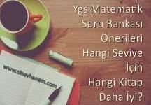 Ygs Matematik En İyi Soru Bankaları