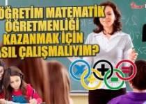 İngilizce Öğretmenliği Kazanmak için Nasıl Çalışmalıyım? Kaç Net Gerekli?