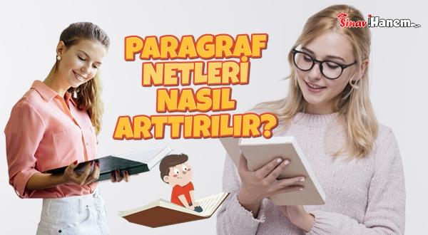 Paragraf Netleri Nasıl Arttırılır?