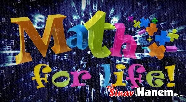 Lys Matematik Bölüm Denemesi Önerileri
