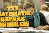 TYT Matematik Kaynak Önerileri Kolay, Orta ve Zor Seviye