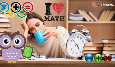 YKS Matematik İçin Nasıl Çalışmalı?