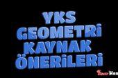 YKS Geometri Kaynak Önerileri – Soru Bankası ve Konu Anlatımlı Kitap İncelemeleri
