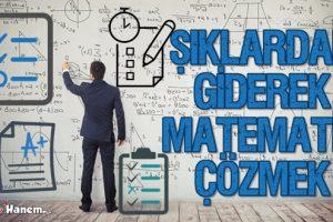 Şıklardan Giderek – Değer Vererek Matematik Sorularını Çözmek