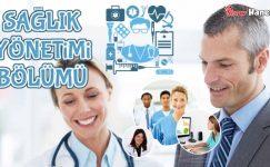 Sağlık Yönetimi Puanları, İş İmkânları ve Maaşları