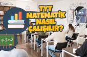 TYT Matematik Nasıl Halledilir?
