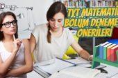 TYT Matematik Deneme Önerileri 2021